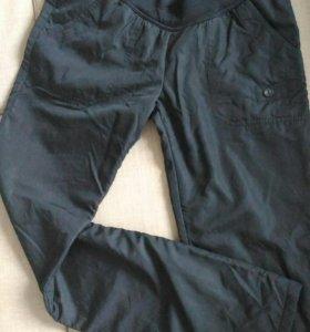 Зимние брюки для беременных. Штаны для беременных.