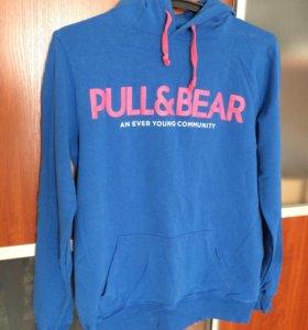 Женская толстовка Pull and Bear