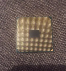 Процессор от ноутбука