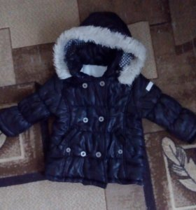 Куртка и штаны осень-зима-весна