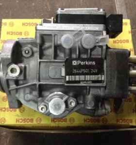 ТНВД Bosch 2644P501 Perkins 0470006003
