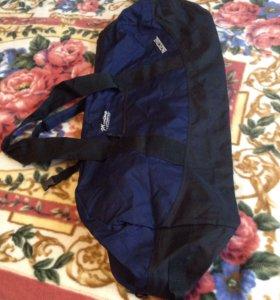 Огромная сумка переноска
