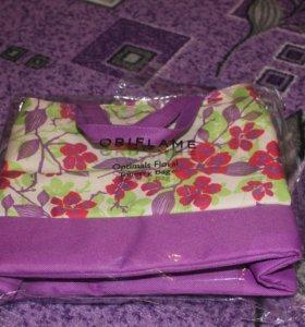 сумка-органайзер новая в упаковке