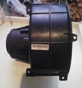 Вентилятор  печки VW, Audi,орегинал б/у