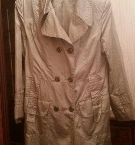 Демисизонная куртка