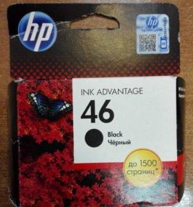 Картридж для принтера HP 46