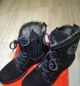 Зимние ботинки DOCKERS FOOTWEAR