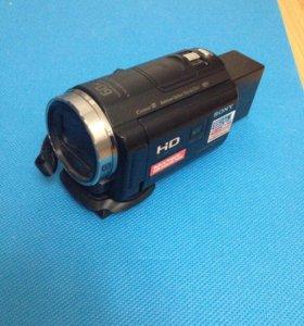 Камера SONY с проектором HDR-PJ 530