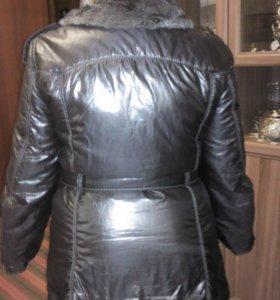 Куртка демисезонная(теплая)