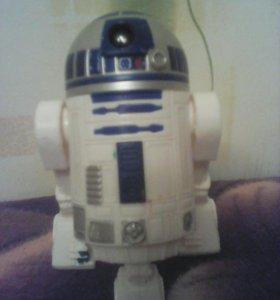 Игрушка R2D2