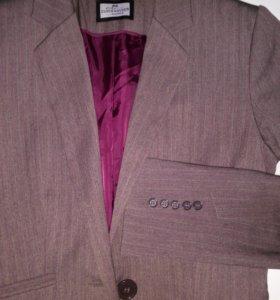 Пиджак женский деловой CLOCKHOUSE