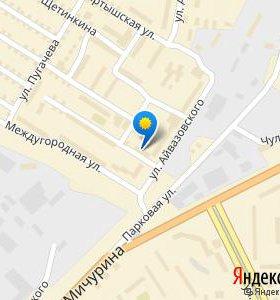 Сдам торговый павильон на Айвазовского