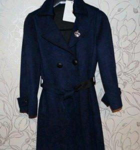Пальто. Новое.