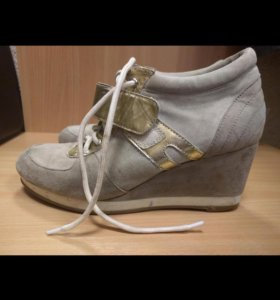 Ботинки кросовки сникерсы Tomas mynz