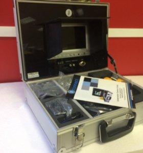 Система подводного видеонаблюдения (камера новая)