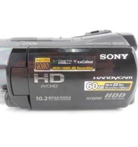 Видеокамера Sony HDR-SR11E новая