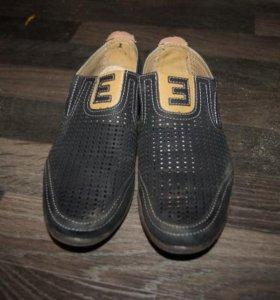 Ботинки 37 размер
