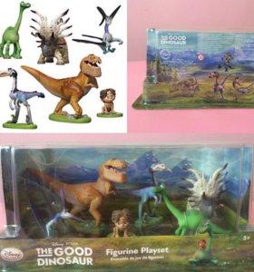 Набор фигурок Динозавр