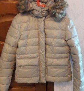 Пальто,куртка.Размер 46
