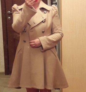 Пальто Next. Размер 46