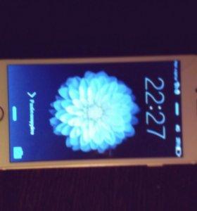 Точная копия iphone 6s ( не работает )