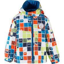 Зимняя куртка Wedze р.98-104