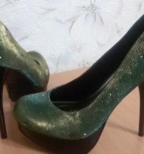 Туфли (праздничные)