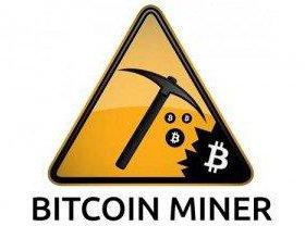 Майнер криптовалют miner bitcoin
