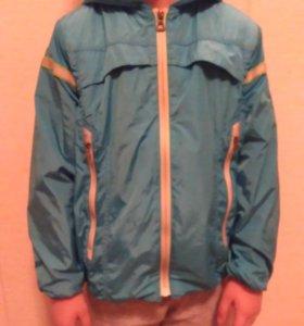 Куртка GEOX.