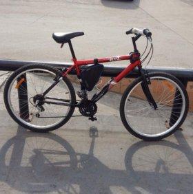 Велосипед classic bike