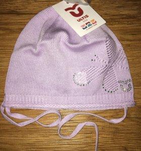 Р.46-48 Новая шапка на весну