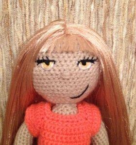 Куколка Лера