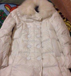 Срочно продам женскую зимнюю куртку!!!
