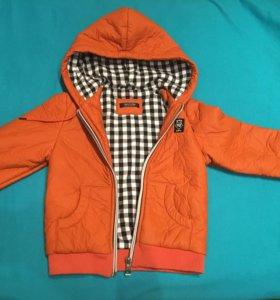 Курточка весна- осень