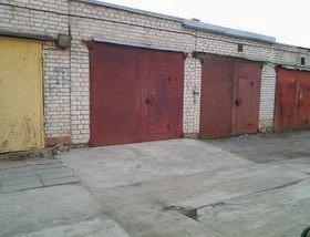Продаю гараж,возможна сдача гаража