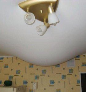 Ремонт потолков