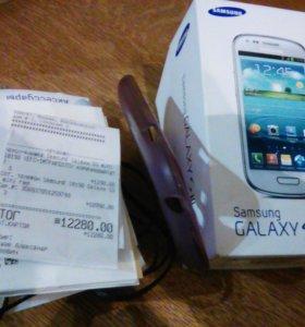 Samsung s3 mini в идеале