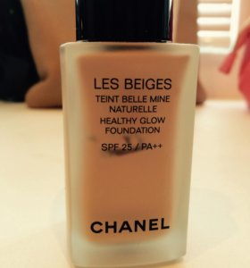 Тональный крем Chanel, оригинал, тон 20