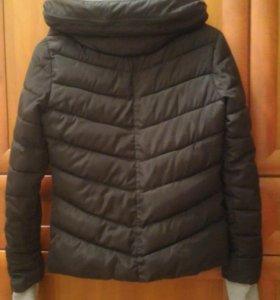 куртка межсезонье, новая!