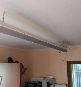 Электрообогреватель инфракрасный  потолочный