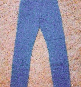Синии штаны Funday