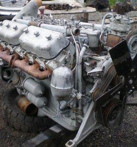 Ремонт дизельных двигателей сельхоз и спецтехники