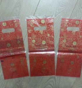 Подарочные пакеты и бумага для упаковки 🎁