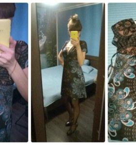 Новое платье. Германия