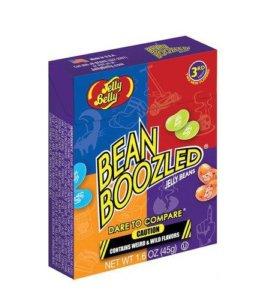 Конфеты Bean Boozled Jelly Belly (45 гр.) 4 версия
