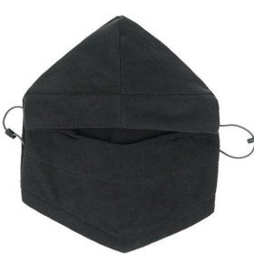 Балаклава шапка шарф