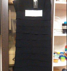 Платье новое,44р.