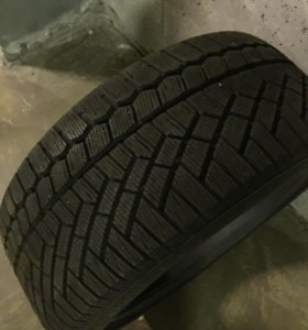 Зимние шины Continental  245/40 R18 97T