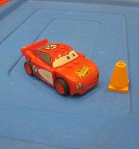 Конструктор Lego Cars Молния МакКуин, лего 8200.