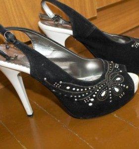 Туфли торг уместен